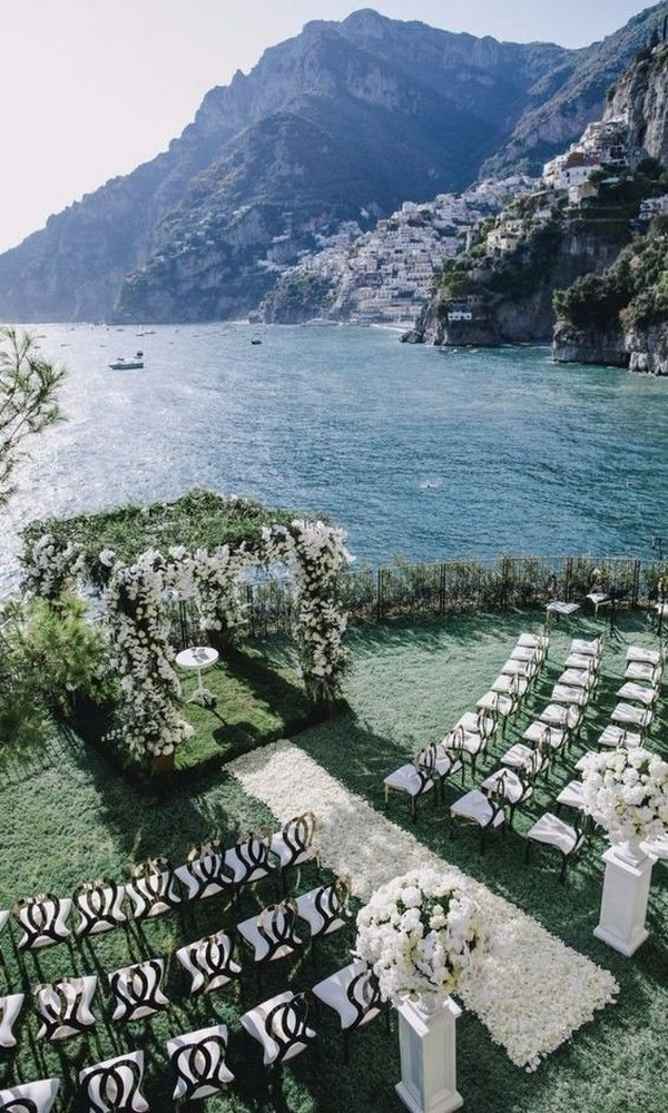 fairytale destination wedding ceremony venue ideas