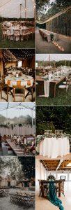 fall wedding reception decoration ideas for 2019