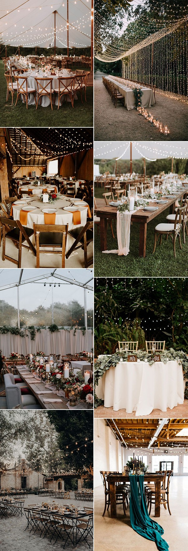 fall wedding reception decoration ideas for 2019