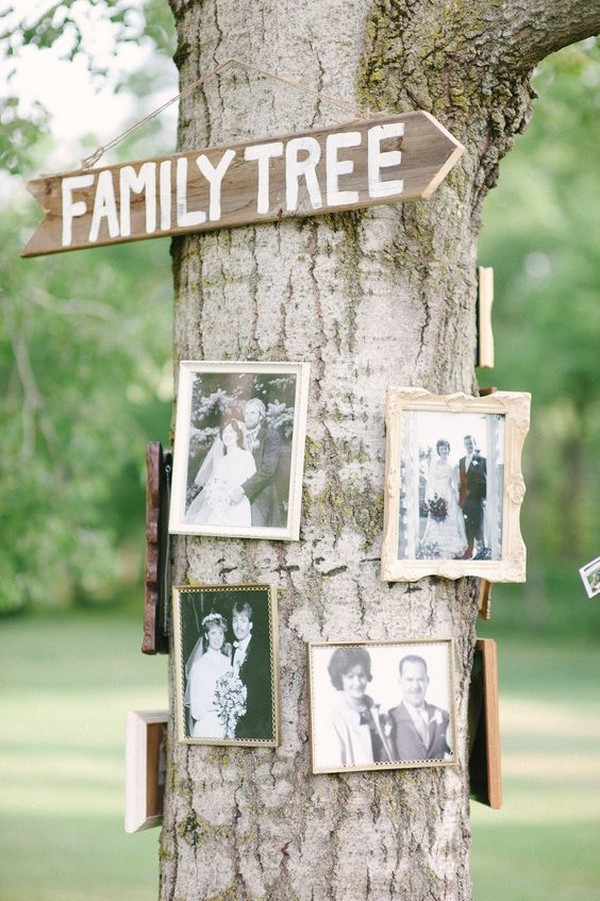 cuntry outdoor wedding decoration ideas