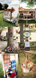 trending outdoor wedding ideas