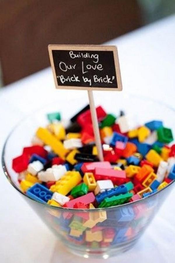 wedding ideas to entertain kids