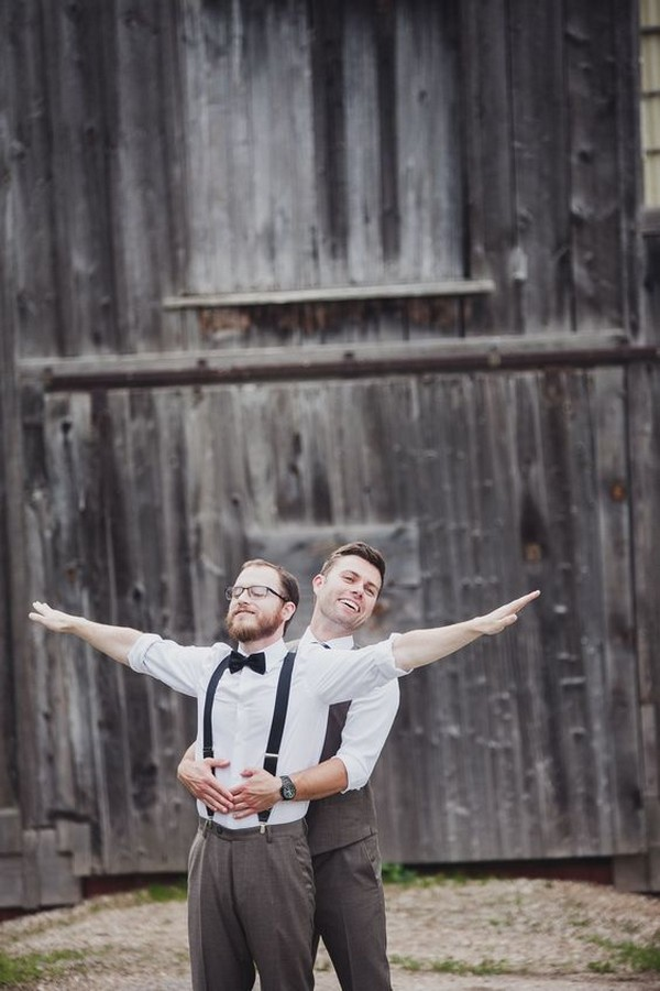 funny wedding photo ideas groomsmen