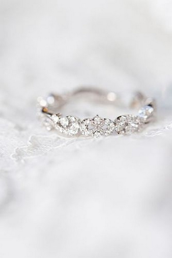 white gold diamonds wedding engagement ring