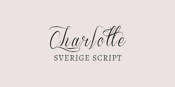 Sverige Script