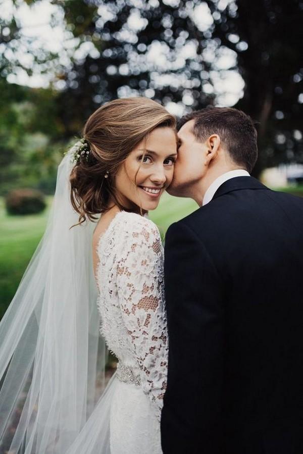 sweet wedding photo ideas