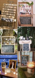 ways to remember loved ones wedding ideas
