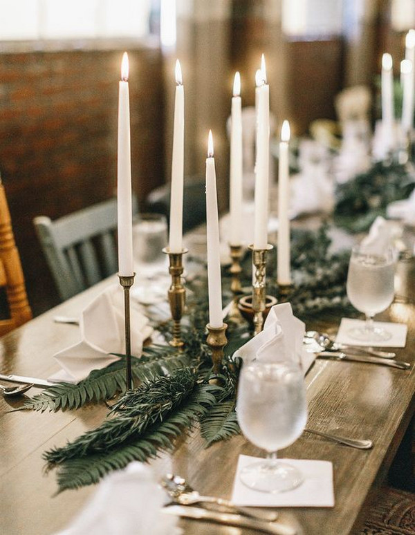 chic vintage wedding centerpiece ideas on a budget