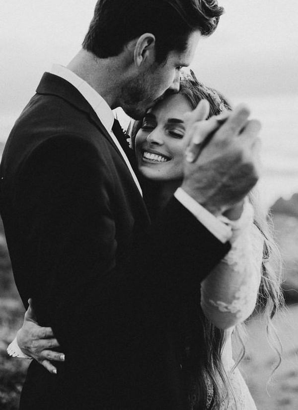 bride and groom wedding photography ideas