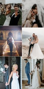 must have wedding photo ideas for bride and groom