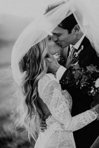 wedding photography for bride and groom