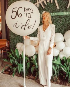 bridal shower decoration ideas for 2021