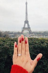 gorgeous wedding rings for 2020 2021 brides 1