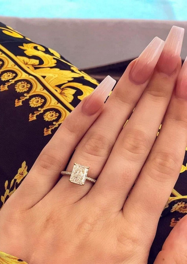 gorgeous wedding rings for 2020 2021 brides 14