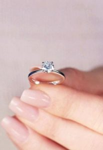 gorgeous wedding rings for 2020 2021 brides 15