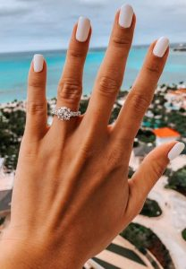 gorgeous wedding rings for 2020 2021 brides 2