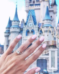 gorgeous wedding rings for 2020 2021 brides 5