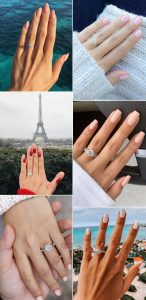 wedding engagement rings for 2020 and 2021 brides