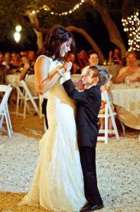 wedding photography with kids