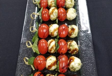 Chef vancouver catering