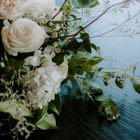 Flowers and styling